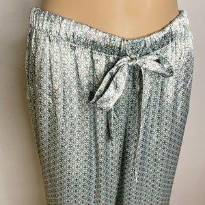Victoria's Secret Long Pj Pyjama Pants Size S / P
